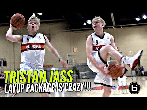 Tristan Jass Can Jelly Better Than You! Sneaker Con Classic Highlights!