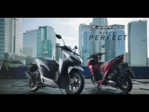 Video Product Vario 2018