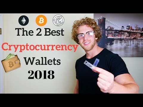 *NEW* The Only Cryptocurrency Wallets You Need In 2018