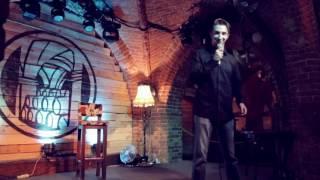 Waldek Orlicki - Siewcy wpierdolu (SUMO Stand up Mic open 06.06.2017)