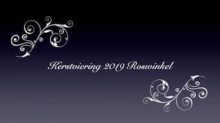 Kerstviering 2019 Roswinkel