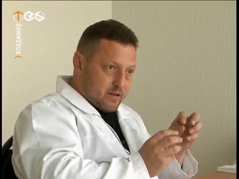 ТВ6 Дерматология в АМК Угри, псориаз