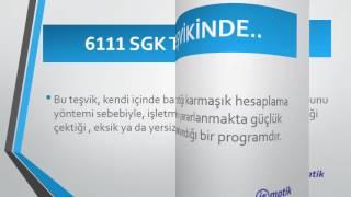 İNSAN KAYNAKLARINDA KAİZEN VE 6111 SGK TEŞVİKİ