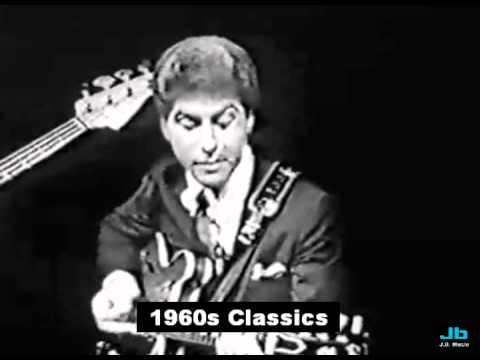 Johnny Rivers  - Memphis (Shindig - Sep 23, 1964)