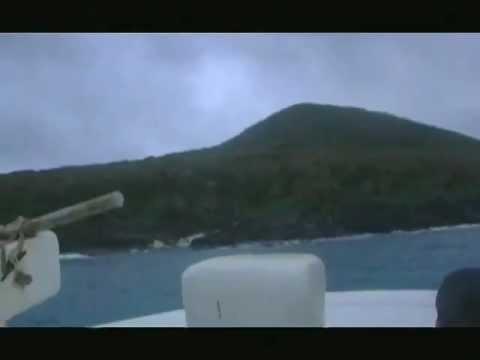 SENKAKU ISLANDS are Japanese Territory.