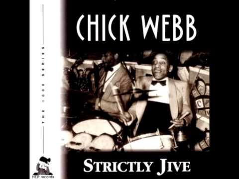 Louis Jordan, Ella Fitzgerald w Chick Webb & His Orch. - Ella