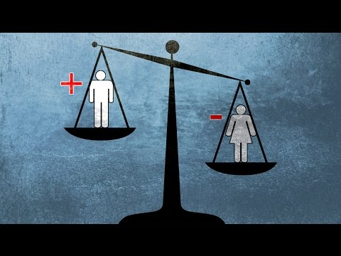 The gender dilemma episode 3: Dismantling Patriarchy Theory pt 2: Patriarchy theory vs gynocentrism