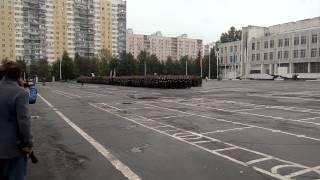Скачать 27 ая отдельная Гвардейская Севастопольская Краснознаменная мотострелковая бригада