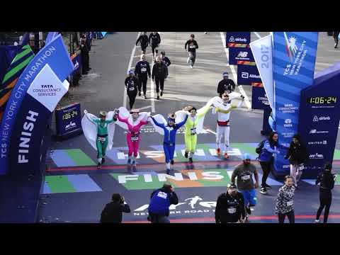 4.11.17 NYCM 17 Dash To The Finish Line
