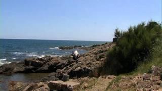 Saint Aygulf - Les calanques