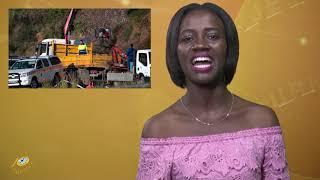 Het 10 Minuten Jeugd Journaal Uitzending 17 januari 2018