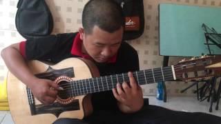 Nếu em được lựa chọn - guitar solo