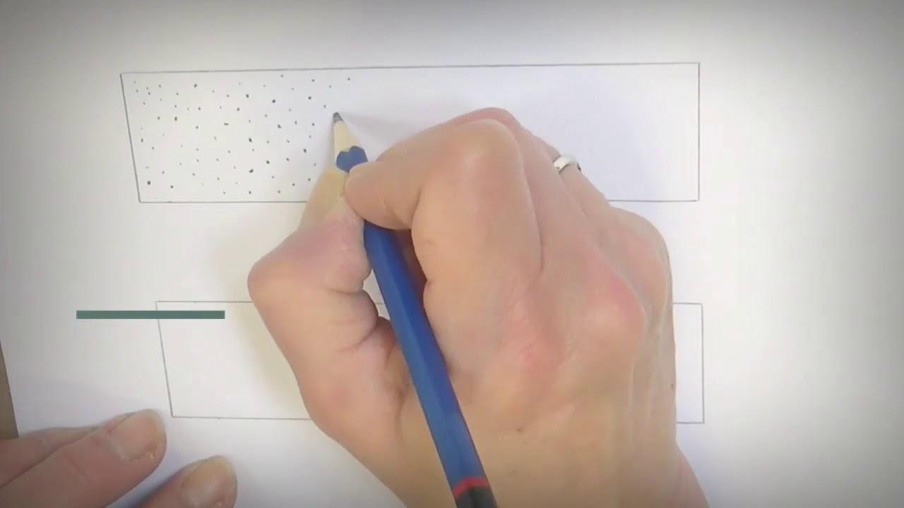 Comment ombrager un dessin