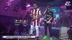 Lino Golden & Alex Velea Sus Ca Jordan 2020 Live Disco Club Diamond