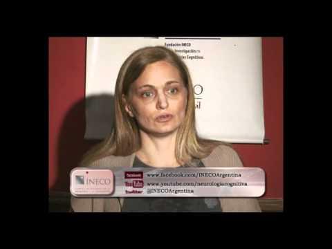 Fundación INECO: Charla
