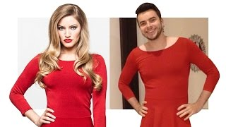 WHO WORE IT BEST? | iJustine
