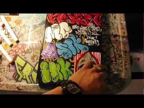 Graffiti BlackBook #2