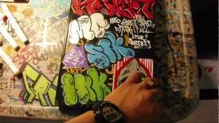 Graffiti BlackBook #2