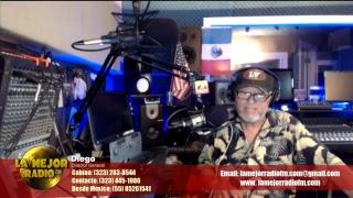 LA MEJOR RADIO FM.COM - 6-29-18