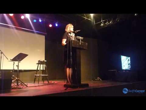 Lyric Theatre Grant Presentation