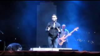 Gianluca Capozzi live @ Rotonda Diaz (NA) - Cosa mi resta da fare