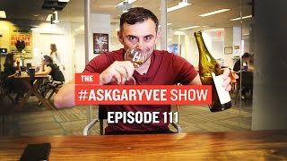 #AskGaryVee Episode 111: Donald Trump, User Generated Content, & Ted Rubin Asks a Question