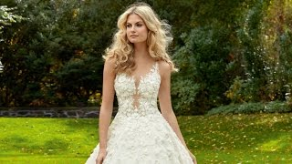Mori Lee 8128 Wedding Dress