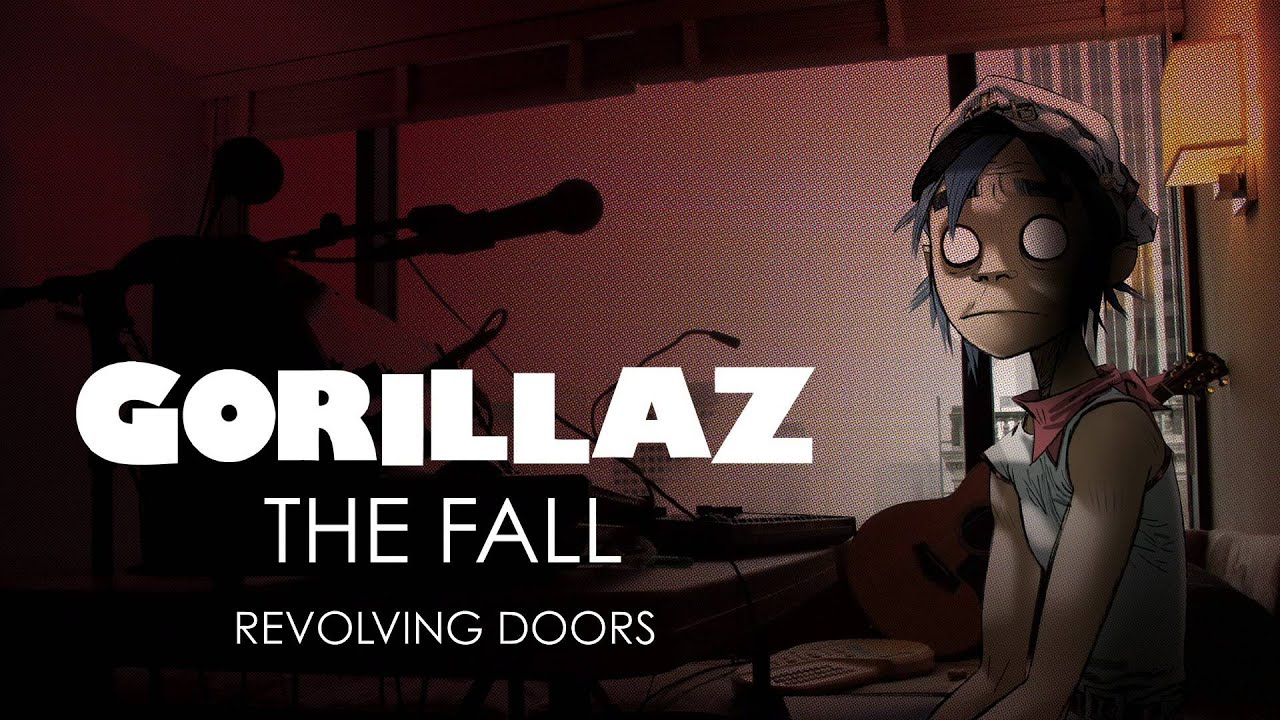 10 Most Underrated Gorillaz Songs | The Young Folks