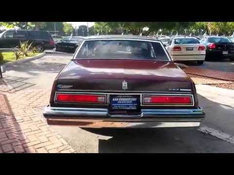 1978 buick regal turbo karconnectioninc com miami fl youtube 1978 buick regal turbo