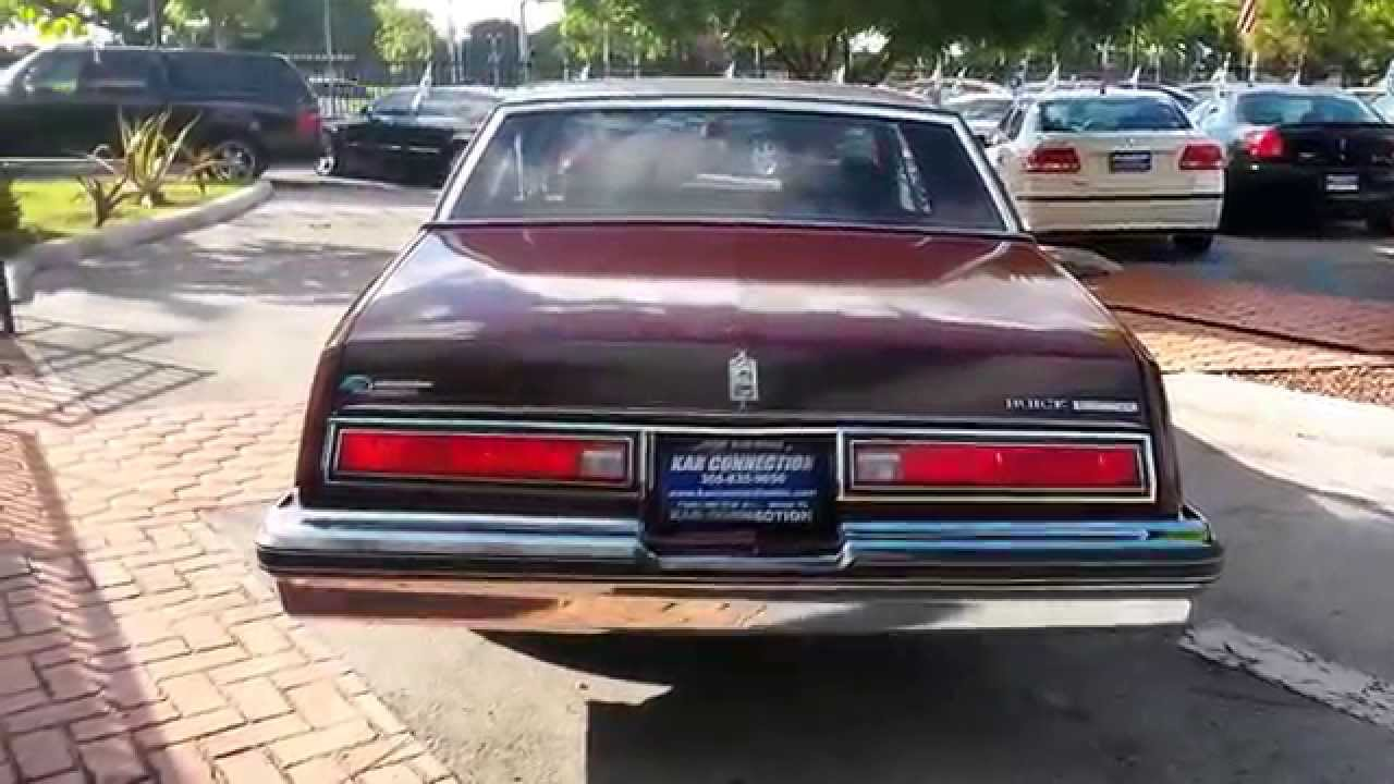 26+ 78 Buick Regal