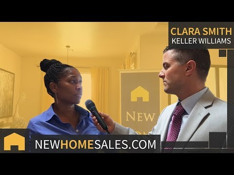 Carla Smith Keller Williams Realty - New Home Buyer Representative - El Paso Texas - New Home Sales