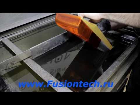 видео: Аквапринт на фарах стопах