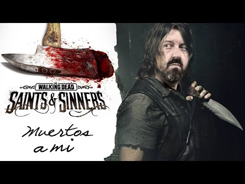 hqdefault - Opera Event The Walking Dead Saints & Sinners VR Giveaway