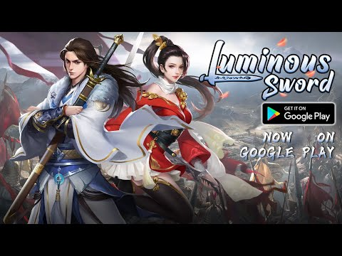 Luminous Sword  for PC - latest version 2020 free download