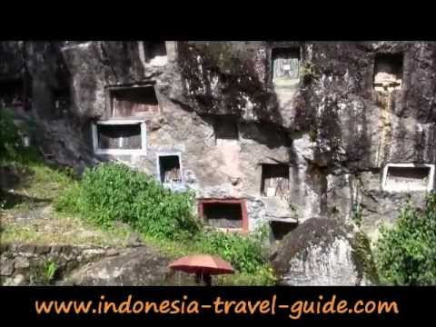 TORAJA LAND - Lokomata Tourism Object