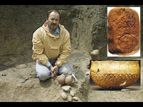 Skrivena istorija Srbije - Pomoravlje drevna civilizacija