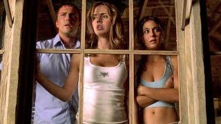 20 лучших фильмов, похожих на Поворот не туда (2003)