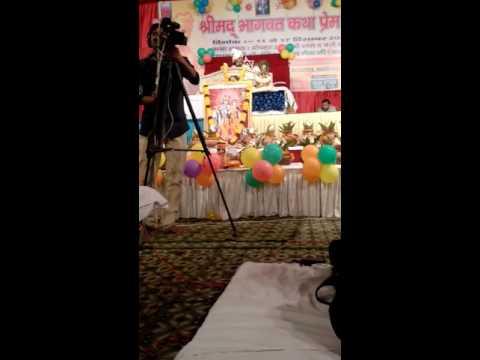 shri rohit bhaiyaji