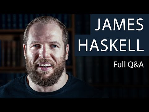 James Haskell | Full Q&A at The Oxford Union
