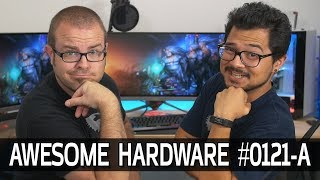 Awesome Hardware #0121-A: 56-Core HP Workstation, 12TB HDD, Ice Lake Rumors