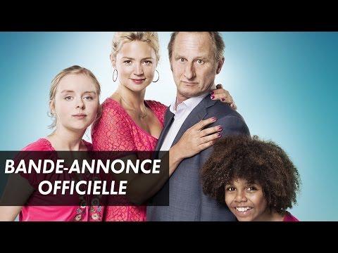 UNE FAMILLE A LOUER  Bande annonce Officielle  Benoît Poelvoorde  Virginie Efira 2015