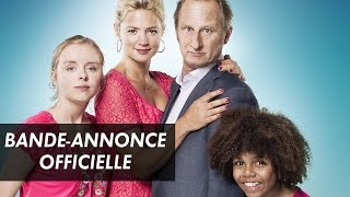 UNE FAMILLE A LOUER - Bande annonce Officielle - Benoît Poelvoorde - Virginie Efira (2015)