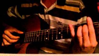 Nỗi Nhớ Vô Hình - Guitar solo