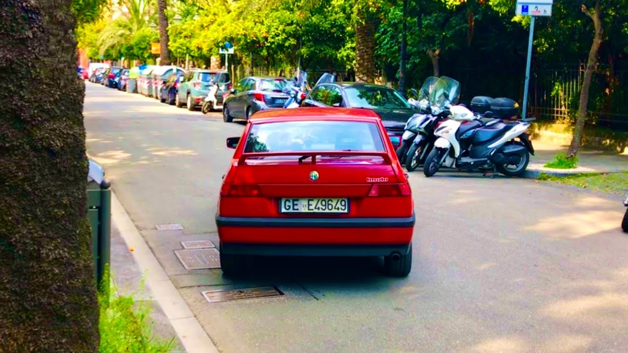 Download Il suono dell'Alfa Romeo 33 Imola