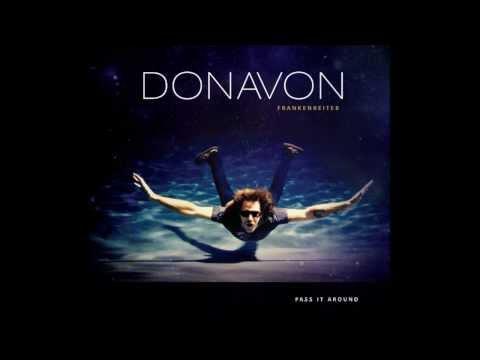 Donavon Frankenreiter - Someone's Something