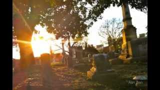 Sunset In A Georgia Cemetery (kiss From A Rose - Cover By Aiza Seguerra)