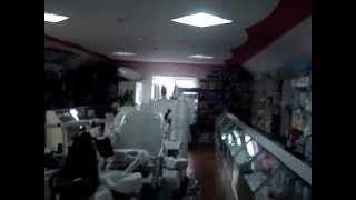 Центральный склад медицинского оборудования Ставропольский Край(, 2013-07-17T14:19:57.000Z)