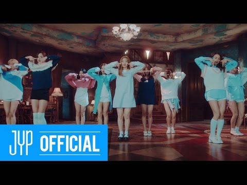"Cover Lagu TWICE ""TT"" M/V STAFABAND"
