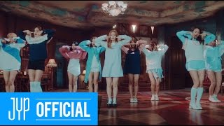 "Download TWICE ""TT"" M/V Mp3"