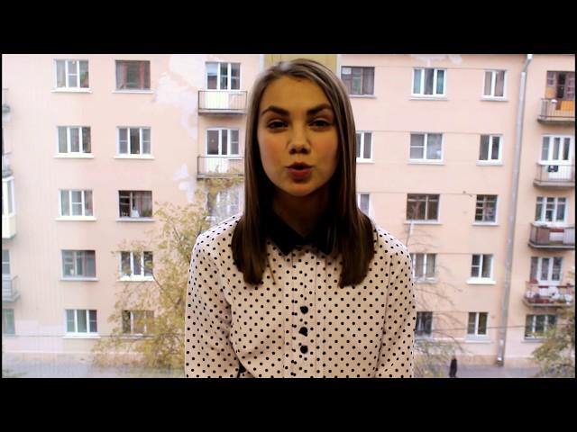 Изображение предпросмотра прочтения – ВоробьеваАнастасия читает произведение «Зимний вечер» А.С.Пушкина
